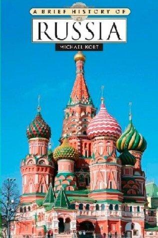 Brief History of Russia