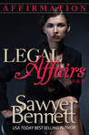 Affirmation (Legal Affairs, #1.6)