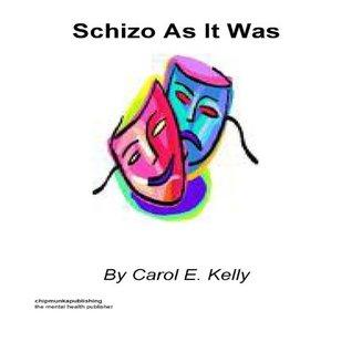 Schizo As It Was