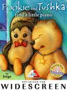 Pookie and Tushka Find a Little Piano - Fire Edition