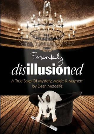 Frankly Disillusioned cover