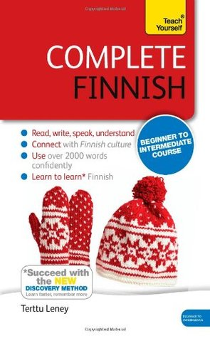 Complete Finnish