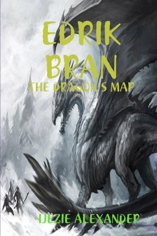 edrik bran and the dragon's map