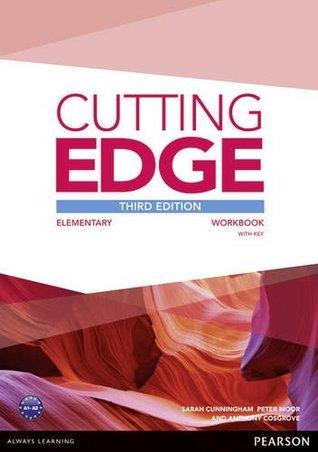 Cutting Edge Elementary Workbook with Key: Elementary