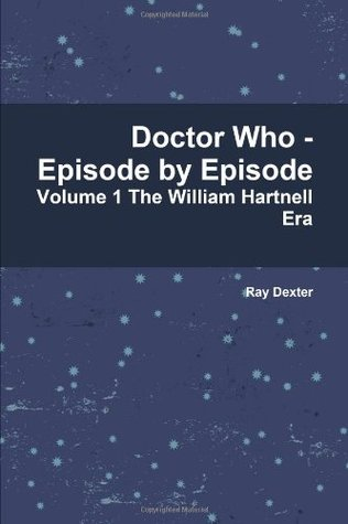 Doctor Who - Episode By Episode