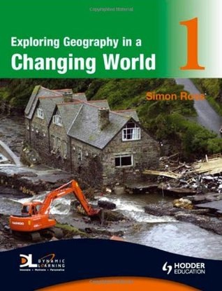 Exploring Geography in a Changing World PB1