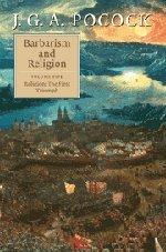 Libro de computadora gratis para descargar Barbarism and Religion: Volume 5, Religion: The First Triumph