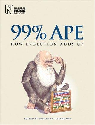 99% Ape: How Evolution Adds Up