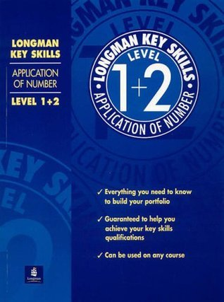 Key Skills: Application of Number Levels 1 & 2