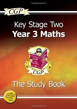 Key Stage 2 Maths Study Book - Year 3