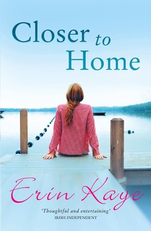 Closer to Home by Erin Kaye