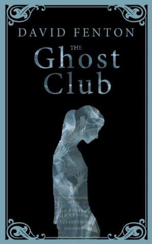 The Ghost Club cover