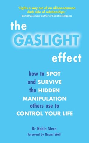 The Gaslight Effect by Robin Stern