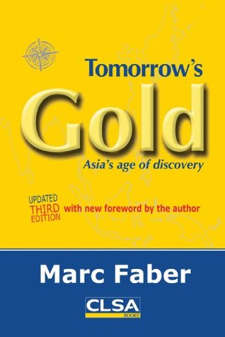 Tomorrow`s Gold Ebook