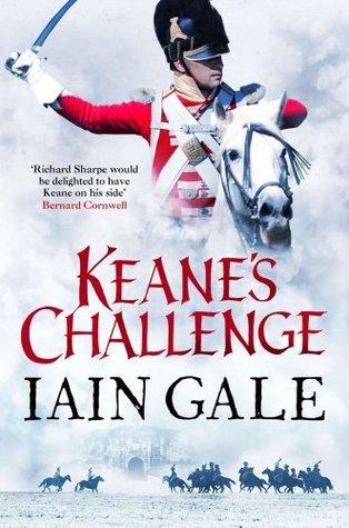 Keane's Challenge : Iain Gale