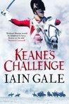 Keane's Challenge (Keane, #2)