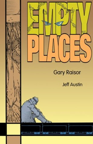 Empty Places - Story & Graphic Novel