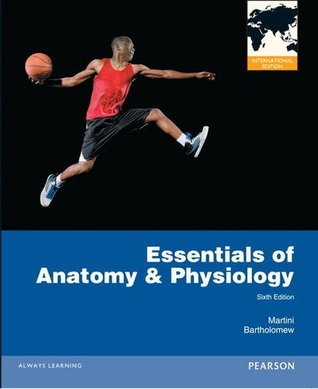 Essentials of Anatomy & Physiology [with Essentials of Interactive Physiology CD-ROM]