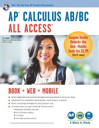AP Calculus AB/BC All Access (Advanced Placement