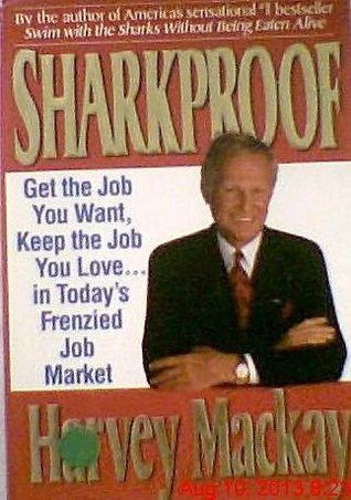 how to get the job you want book