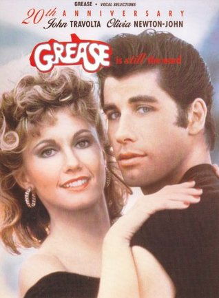 Grease 20th Anniversary Edition (PVG Songbook) (Paperback)