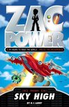Sky High (Zac Power, #13)