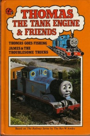 Thomas Goes Fishing & James and the Troublesome Trucks