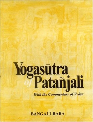 Yogasutra of Patanjali: With Commentary of Vyasa