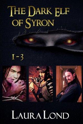 The Dark Elf of Syron