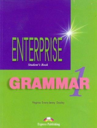 Enterprise: Grammar Level 1
