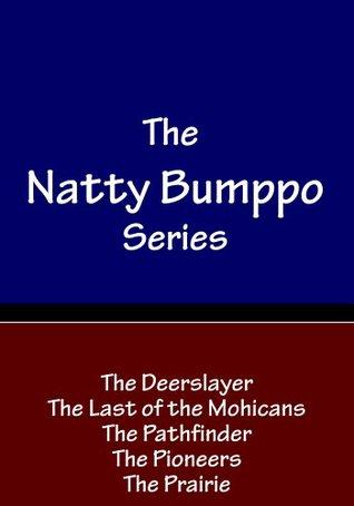 Natty Bumppo Series