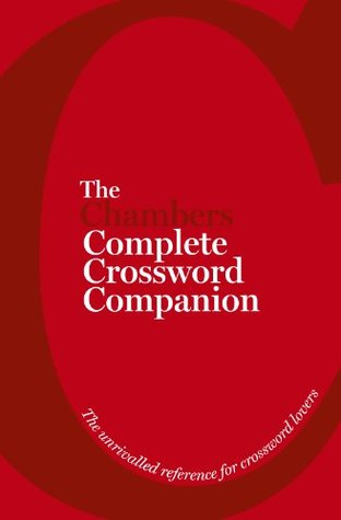The Chambers Complete Crossword Companion