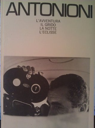 Screenplays of Michelangelo Antonioni