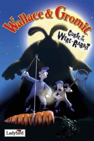Wallace and Gromit Curse of the Were-Rabbit