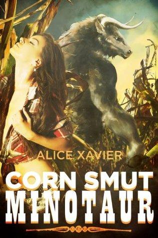 Corn Smut Minotaur