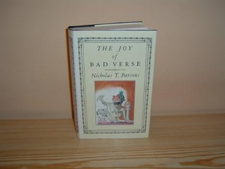 The Joy Of Bad Verse