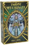 Tarot Illuminati Boxed Set: 78 Full Colour Cards and 160pp Book