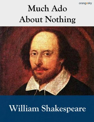 Much Ado About Nothing (Shakespeare Library Book 5)
