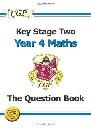 Ks2 Maths Question Book - Year 4