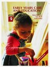 NVQ 2 Early Years Care and Education: Student Text (Student Handbook)