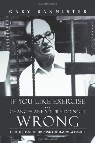 If you like exercise chances are youre doing it wrong proper 17469077 fandeluxe Image collections