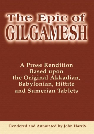 The Epic of Gilgamesh Themes