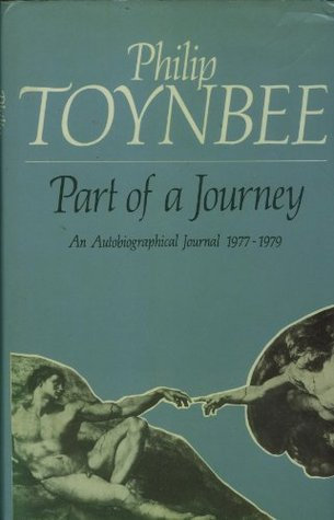 Part Of A Journey An Autobiographical Journal 1977 1979