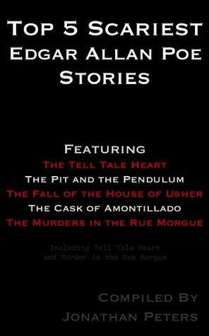 Top 5 Scary Edgar Allan Poe Stories