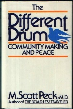 Ebook DIFFERENT DRUM by M. Scott Peck PDF!