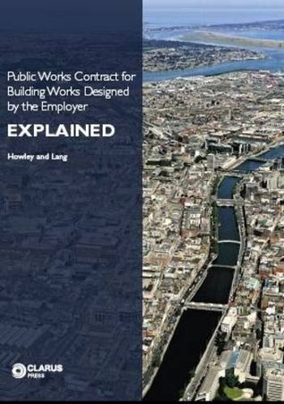 public-works-contract-for-building-works-designed-by-the-employer-explained
