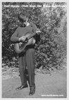 Half Hippie - Half Man: The Music Interviews