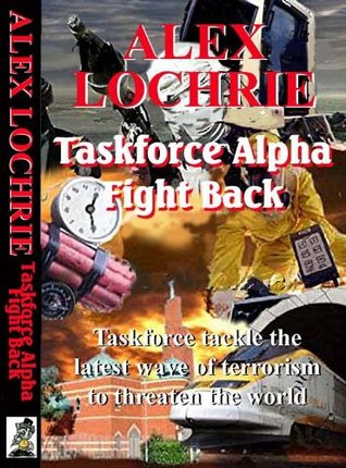 Taskforce Alpha Fight Back