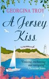 A Jersey Kiss by Georgina Troy