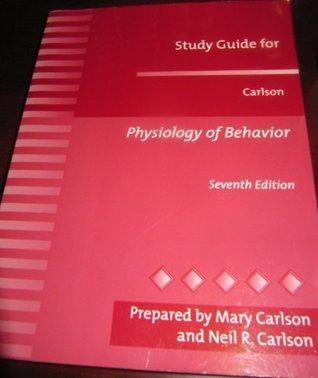 Physiology of Behaviour